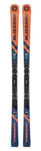 Officina33 - TECNICA - FIREBIRD WRC+XCELL 14 DEMO 001 ORANGE/BLUE