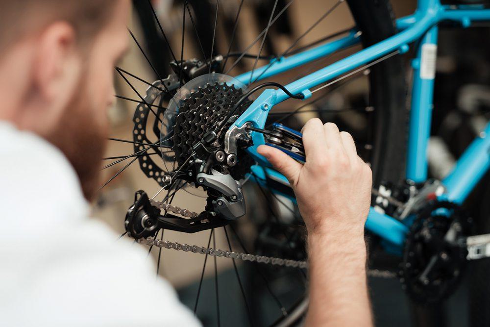 officina33 summer 2020 manutenzione bike