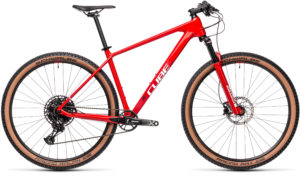 Officina33 - CUBE - BICI REACTION C:62 ONE